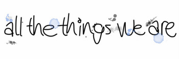all the things we are logo
